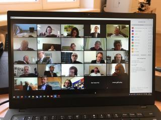 online-Konferenz Hochschule Bayern