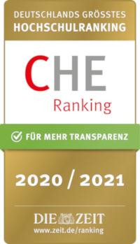 Siegel CHE-Ranking